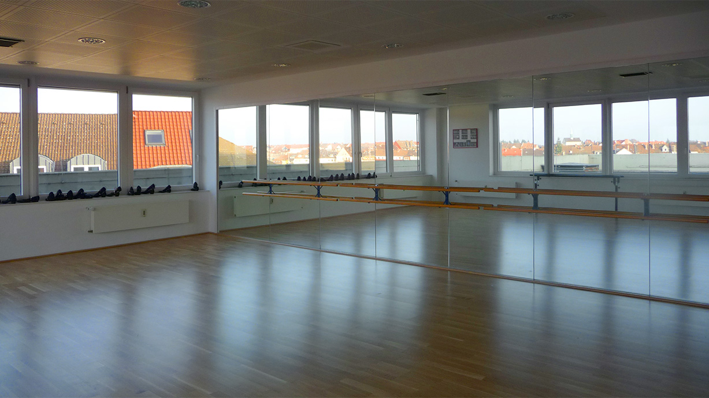 Ballettschule Freese-Baus